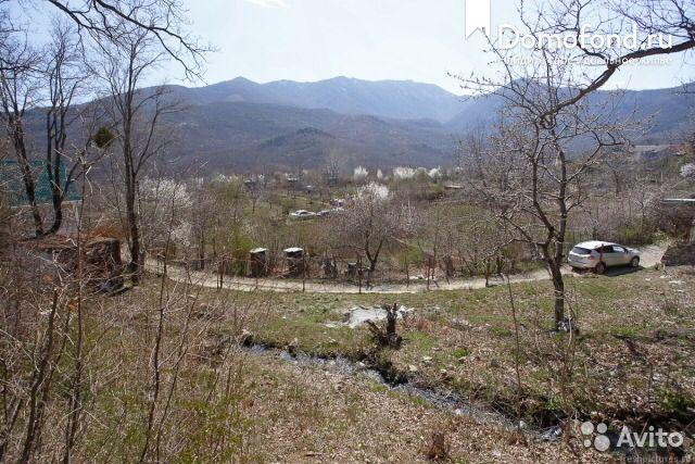 0f313f0bed4ff Купить земельный участок в городе Алушта, продажа земельных участков :  Domofond.ru