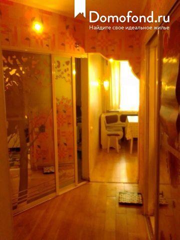 2-комнатная квартира на продажу город забайкальск domofond.ru