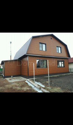 коттедж на продажу район кировский